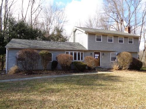 Photo of 51 Cedar Lane, Ridgefield, CT 06877 (MLS # 170271835)