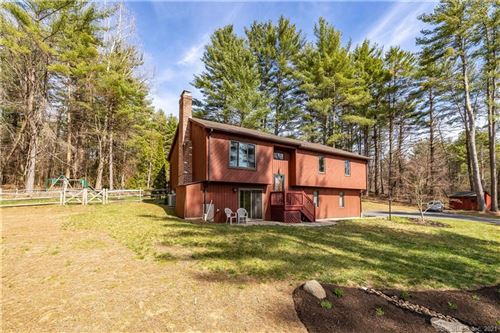 Photo of 12 Canal Road, Granby, CT 06035 (MLS # 170384835)