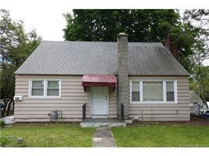 Photo of 394 Wolcott Street, Waterbury, CT 06705 (MLS # W10226835)