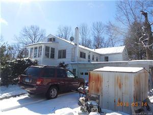 Photo of 4 Hilltop Road, Meriden, CT 06451 (MLS # 170063836)