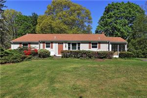 Photo of 514 Grassy Hill Road, Orange, CT 06477 (MLS # 170191836)