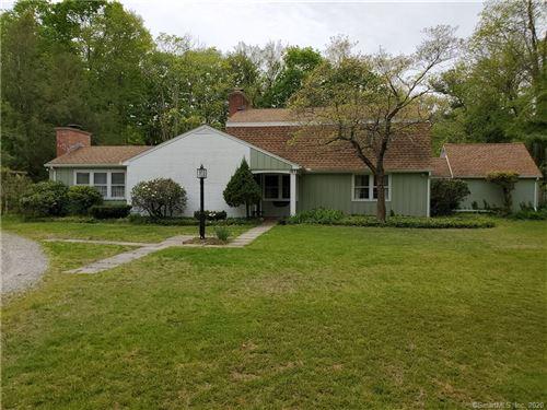 Photo of 187 Horse Pond Road, Madison, CT 06443 (MLS # 170223836)