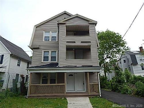 Photo of 40 Risley Street #3 Fl, Hartford, CT 06120 (MLS # 170298836)