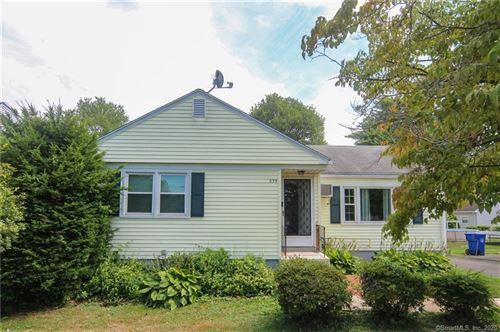 Photo of 239 Hartford Avenue, Newington, CT 06111 (MLS # 170323836)