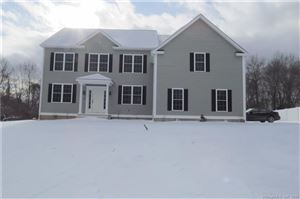 Photo of 37 Foxglove Circle, Haddam, CT 06441 (MLS # 170035837)
