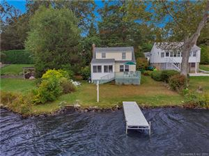 Photo of 24 Forest Way, East Haddam, CT 06423 (MLS # 170232837)