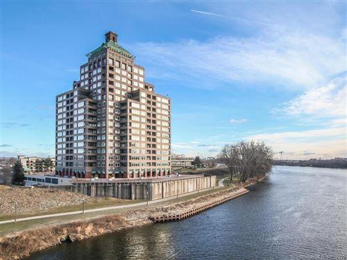 Photo of 235 East River Drive #306, East Hartford, CT 06108 (MLS # 170277837)