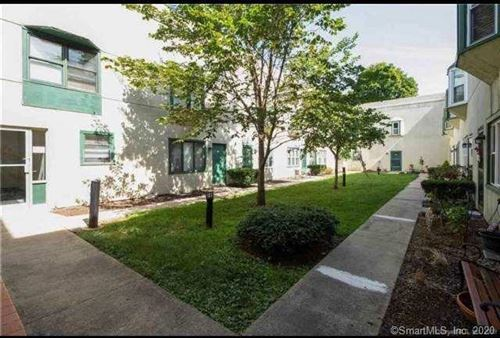 Photo of 40 South Cherry Street #14, Wallingford, CT 06492 (MLS # 170280837)