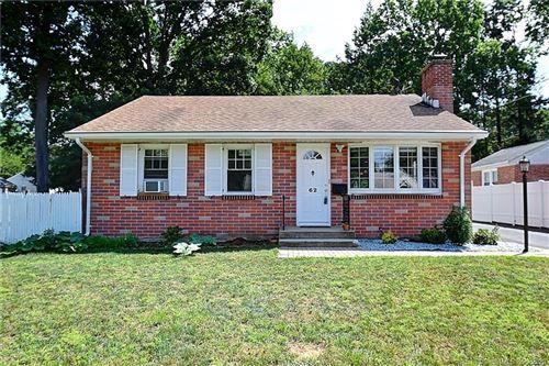 Photo of 62 Buck Street, Newington, CT 06111 (MLS # 170319837)