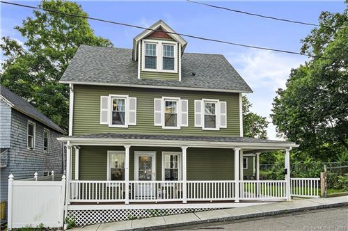 Photo of 29 East Cliff Street, Norwich, CT 06360 (MLS # 170422837)