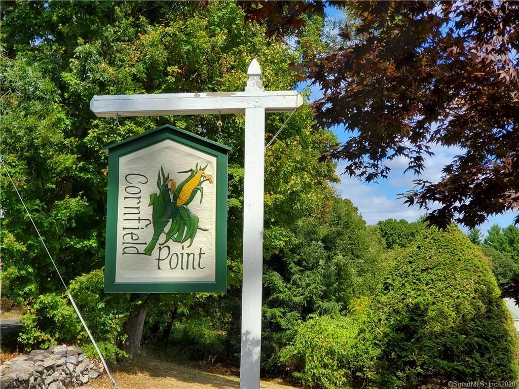 Photo of 15 Cornfield Point #15, Woodstock, CT 06281 (MLS # 170338837)