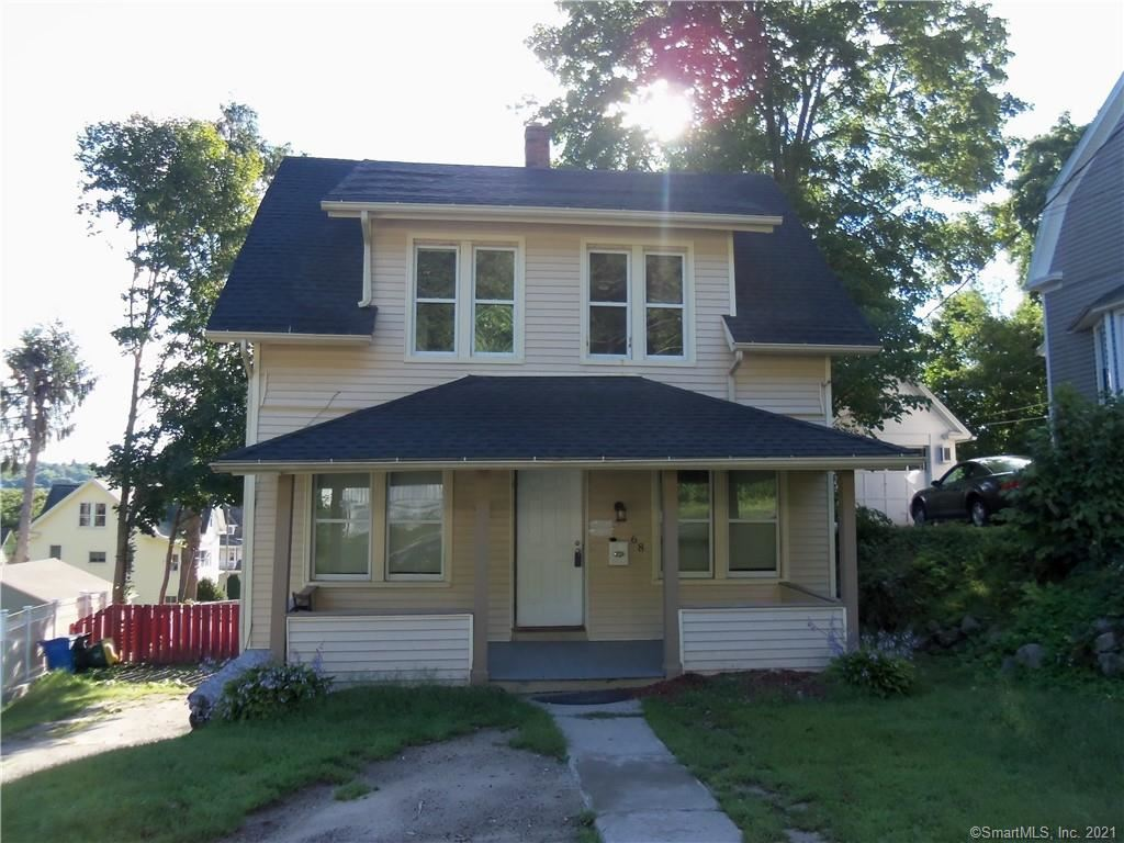 68 Adelaide Avenue, Waterbury, CT 06708 - #: 170394837
