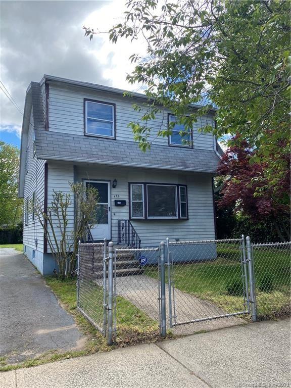 175 Lloyd Street, New Haven, CT 06513 - #: 170399837