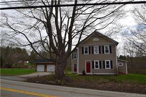 Photo of 1670 Route 171, Woodstock, CT 06282 (MLS # 170058838)