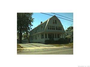 Photo of 137 Kenney Street, Bristol, CT 06010 (MLS # 170080838)