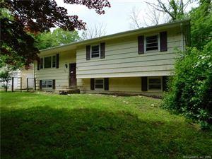 Photo of 113 Church Hill Road, Ledyard, CT 06339 (MLS # 170178838)