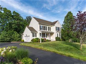 Photo of 3 Churchill Place, Avon, CT 06001 (MLS # 170204838)