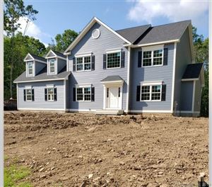 Photo of 97 Wolf hill Road, Coventry, CT 06238 (MLS # 170206838)