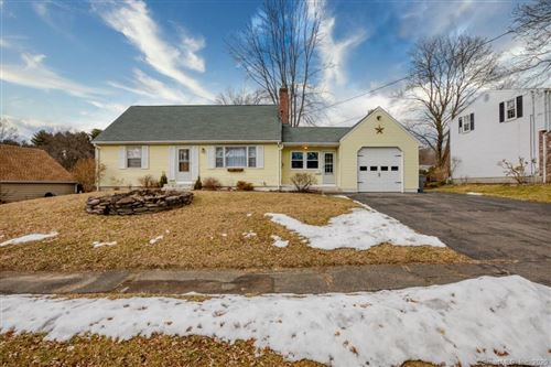 Photo of 32 Armstrong Road, Enfield, CT 06082 (MLS # 170265838)