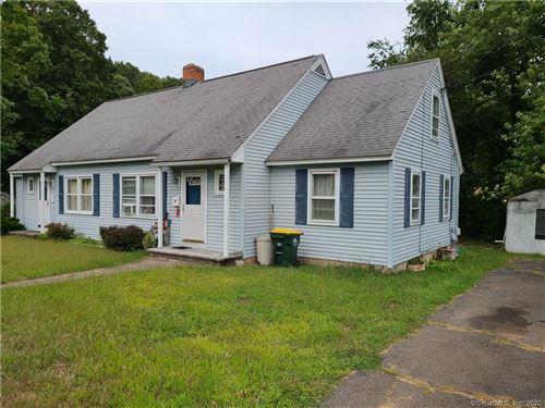 Photo of 1 Webb Terrace, Ansonia, CT 06401 (MLS # 170335838)