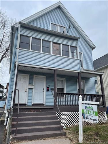 Photo of 36 Franklin Avenue, Hartford, CT 06114 (MLS # 170365838)