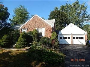 Photo of 279 Charter Road, Rocky Hill, CT 06067 (MLS # 170130839)