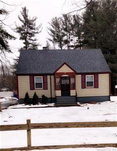 Photo of 10 Pine Grove Road, Bloomfield, CT 06002 (MLS # 170165839)