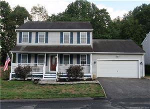 Photo of 11 Turkey Hollow, New Hartford, CT 06057 (MLS # 170232839)