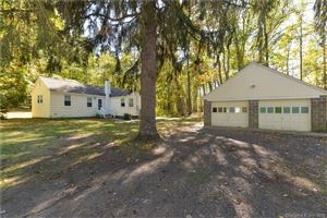 Photo of 250 Georges Hill Road, Southbury, CT 06488 (MLS # 170243839)