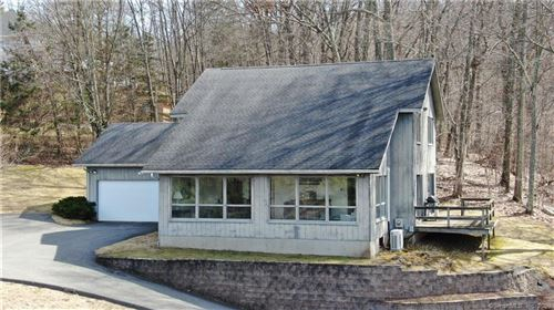 Photo of 19 Pleasant View Drive, Somers, CT 06071 (MLS # 170282839)