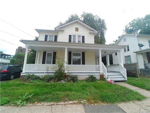 Photo of 84 Crown Street, Meriden, CT 06450 (MLS # 170445839)