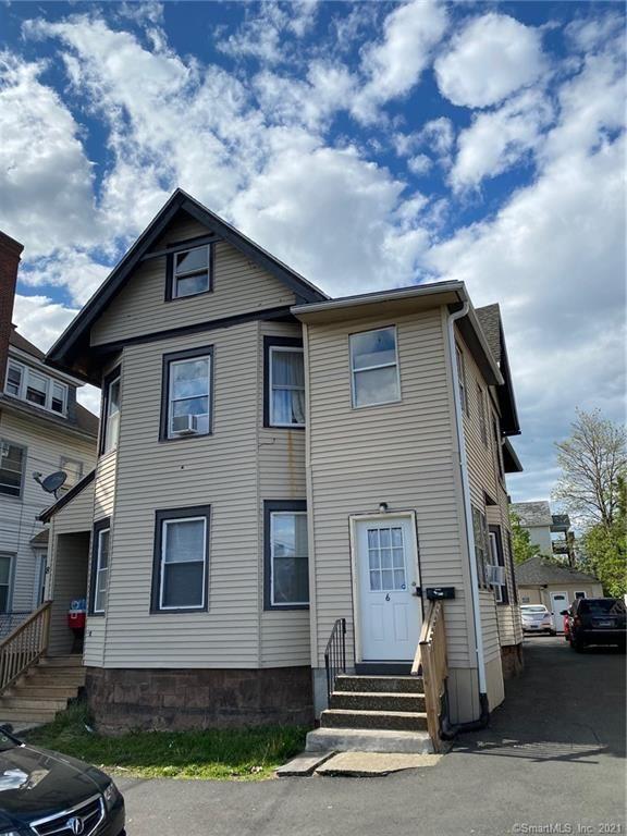 6 Brown Street, Hartford, CT 06114 - #: 170400839