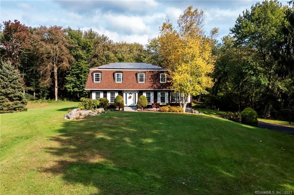 217 Shore Road, Waterford, CT 06385 - #: 170444839