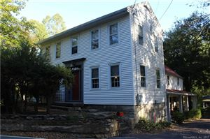 Photo of 61 Fitchville Road, Bozrah, CT 06334 (MLS # 170017840)