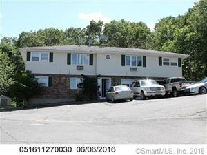 Photo of 178 Lucille Street, Waterbury, CT 06708 (MLS # 170084840)