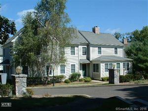 Photo of 85 Prospect Street #A, Ridgefield, CT 06877 (MLS # 170094840)