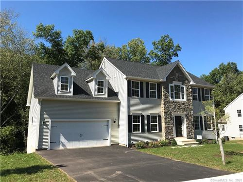 Photo of 7 Dylan Drive (lot#6), Suffield, CT 06078 (MLS # 170106840)