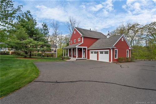 Photo of 121 Periwinkle Drive #121, Middlebury, CT 06762 (MLS # 170400840)