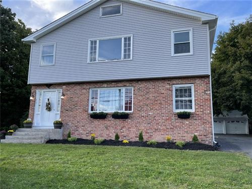 Photo of 319 West Center Street, Southington, CT 06489 (MLS # 170439840)
