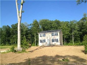 Photo of 5 Hoopers Lane, Canterbury, CT 06331 (MLS # 170063841)
