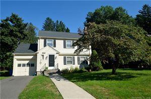 Photo of 218 Auburn Road, West Hartford, CT 06119 (MLS # 170124841)