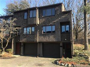Photo of 1 Towne House Road #1, Hamden, CT 06514 (MLS # 170140841)