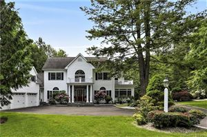 Photo of 383 West Lane, Ridgefield, CT 06877 (MLS # 170217841)