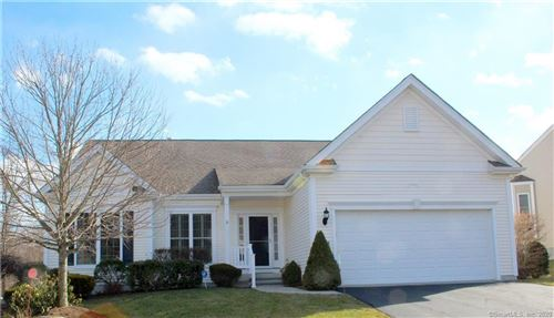 Photo of 596 Putting Green Court #596, Oxford, CT 06478 (MLS # 170265841)