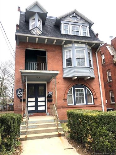 Photo of 635 Elm Street, New Haven, CT 06511 (MLS # 170299841)