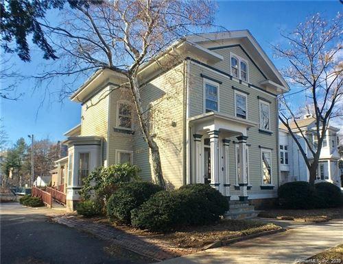 Photo of 168 Bradley Street #3, New Haven, CT 06511 (MLS # 170348841)