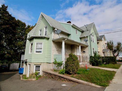 Photo of 42 Maple Street, Meriden, CT 06451 (MLS # 170445841)