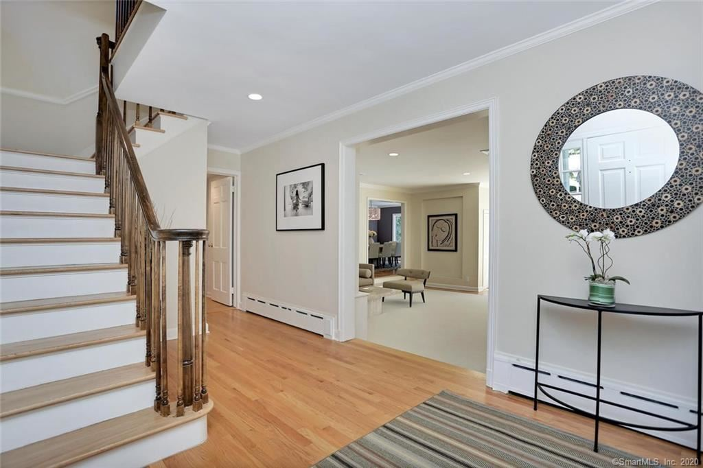 Photo of 110 Turtle Back South Road, New Canaan, CT 06840 (MLS # 170326841)