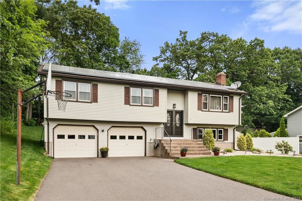 190 Woodmont Drive, East Hartford, CT 06118 - #: 170408841