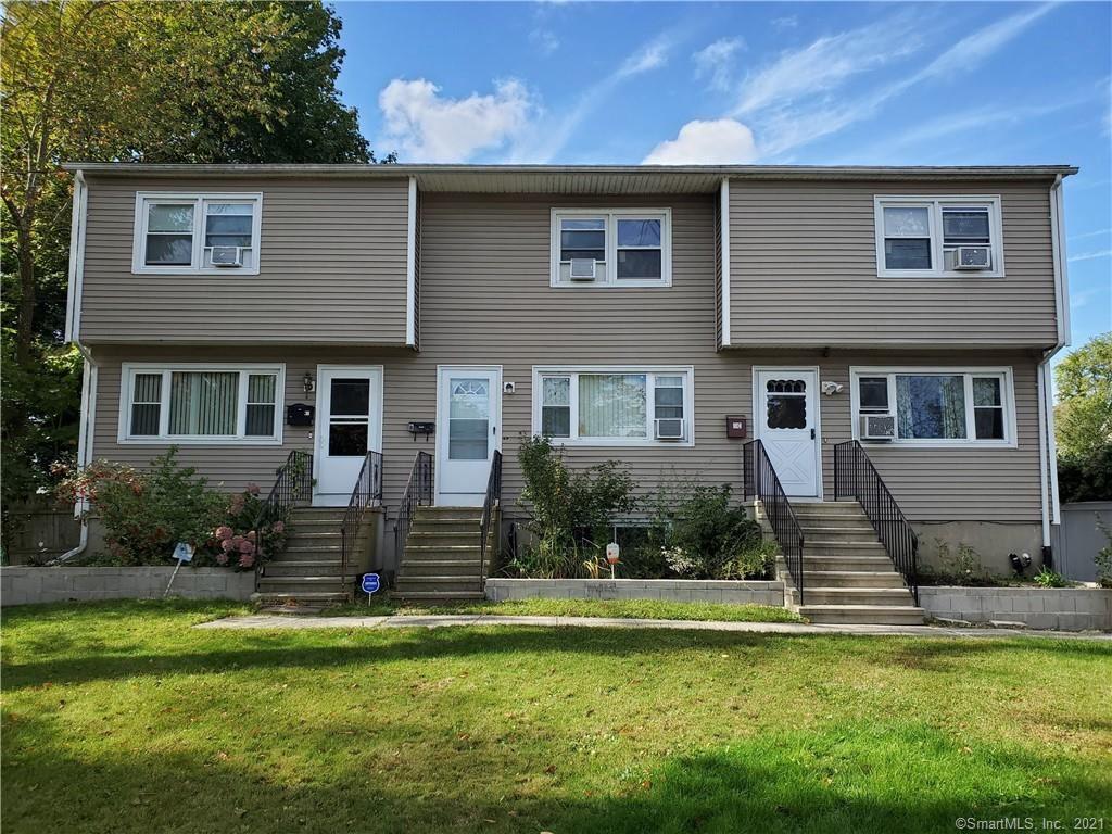 8 Spruce Street #B, Danbury, CT 06810 - #: 170443841